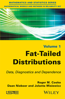 Fat-tailed Distributions