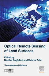 Optical Remote Sensing of Land Surfaces