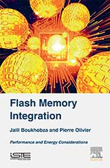 Flash Memory Integration