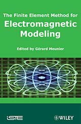 The Finite Element Method for Electromagnetic Modeling