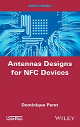 Antennas Designs for NFC Devices