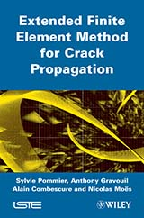 Extended Finite Element Methods for Crack Propagation