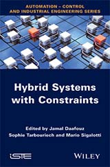 Hybrid Systems with Constraints