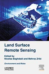 Land Surface Remote Sensing