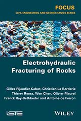 Electrohydraulic Fracturing of Rocks