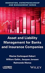 Asset and Liabilities Management for Banks and Insurance Companies