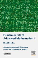 Fundamentals of Advanced Mathematics 1
