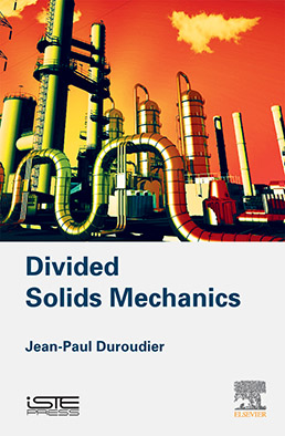 Divided Solids Mechanics