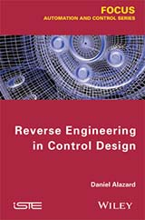 Reverse Engineering in Control Design