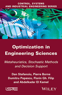 Optimization in Engineering Sciences