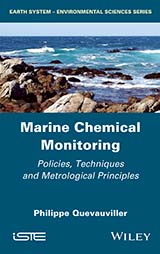 Marine Chemical Monitoring