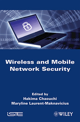 Wireless and Mobile Network Security - ISTE