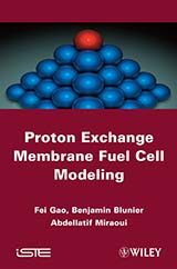 Proton Exchange Membrane Fuel Cell Modeling