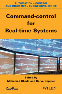 Command-control for Real-time Systems