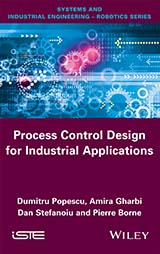 Process Control Design for Industrial Applications