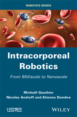Intracorporeal Robotics