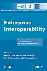 Enterprise Interoperability