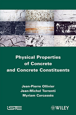 Physical Properties of Concrete and Concrete Constituents - ISTE