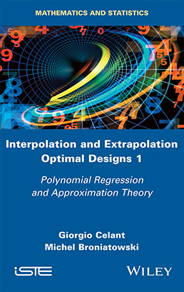 Interpolation and Extrapolation Optimal Designs 1