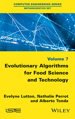 Evolutionary Algorithms for Food Science and Technology