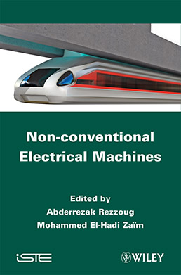 Non-conventional Electrical Machines