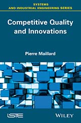Competitive Quality and Innovation
