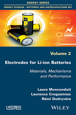 Electrodes for Li-ion Batteries