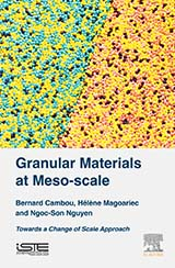 Granular Materials at Meso-scale