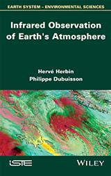 Infrared Observation of Earth's Atmosphere