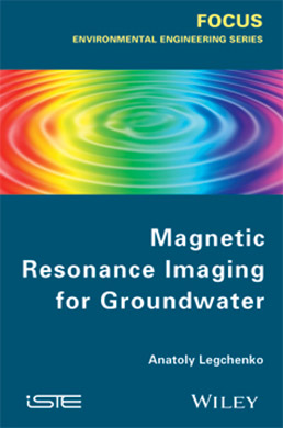 Magnetic Resonance Imaging for Groundwater