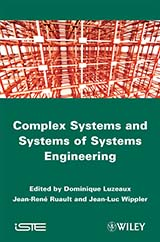 Complex Systems and Systems of Systems Engineering