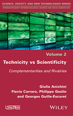 Technicity vs Scientificity