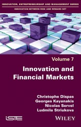 Innovation and Financial Markets