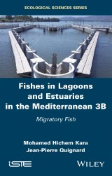 Fishes in Lagoons and Estuaries in the Mediterranean 3B