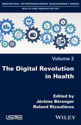 The Digital Revolution in Health - ISTE
