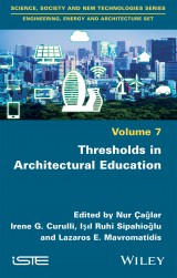 Thresholds in Architectural Education