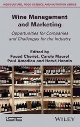 Wine Management and Marketing