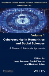 Cybersecurity in Humanities and Social Sciences