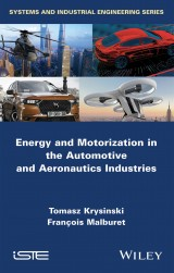 Energy and Motorization in the Automotive and Aeronautics Industries