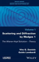 Scattering and Diffraction by Wedges 1