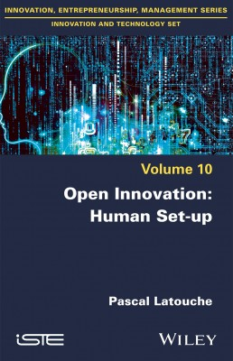 Open Innovation: Human Set-up