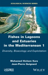 Fishes in Lagoons and Estuaries in the Mediterranean 1